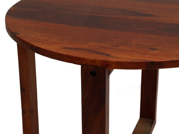 Round Coffee Table By khaticraft